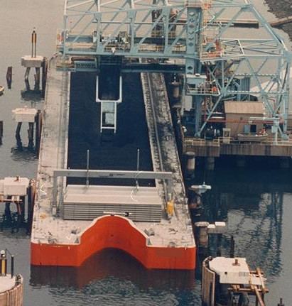 barges for sale sun machinery corp