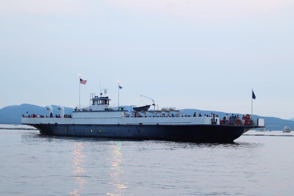 Ferries for Sale - Sun Machinery Corp