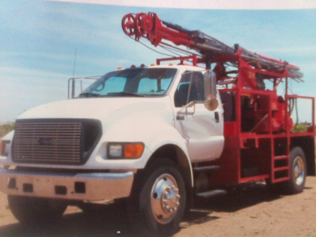 Drill Rigs For Sale And Vessels For Sale Sun Machinery