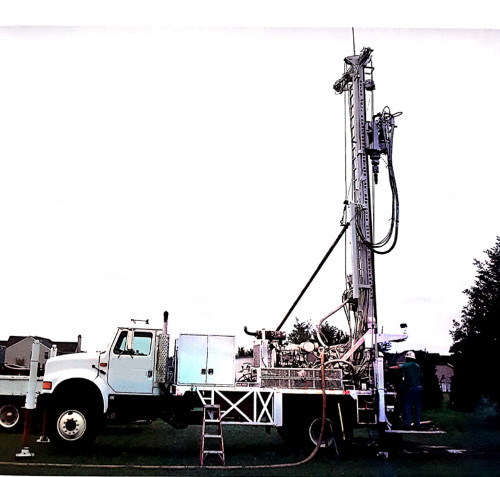 Rig of the Month