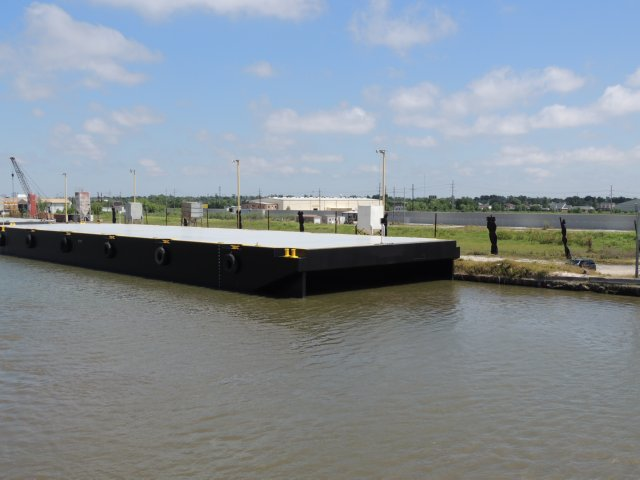 Barges for Sale - Sun Machinery Corp