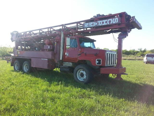 Drill Rigs for Sale and Vessels for Sale - Sun Machinery